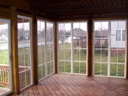 3 season porches porch panel installation for 3 season room screen porch conversion