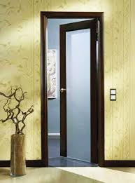 Decorative Glass Interior Doors Interior Glass Doors 11 Bright And Modern Interior Design Ideas