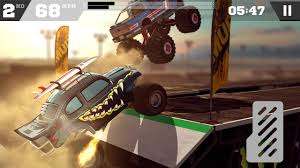 monster truck racing games free download mmx racing android apps on google play