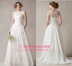 hippie style wedding dresses online