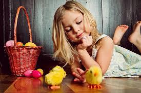 easter photo props raising veg kids raising veg kids