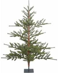 amazing deal on vickerman 5 bed rock pine artificial