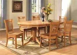 Dining Table And Six Chairs Impressive Dining Table With Six Chairs Ideas Chairs Adorable