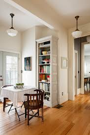 Kitchen Bookcases Good Looking Tall Narrow Bookcase In Dining Room Victorian With