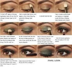 smokey eye makeup video in stan mugeek vidalondon