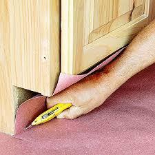 how to install vinyl floor sheeting carpet vidalondon