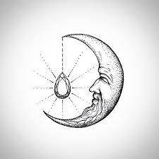 leehumphs crescent moon design up for grabs let me if
