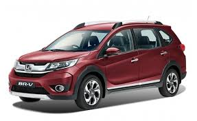 honda civic showroom price honda br v price in india images mileage features reviews