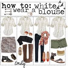 20 best white blouse images on pinterest white blouse
