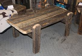 Barn Board Coffee Table Coffee Table Excellent Barnwood Coffee Table Design Ideas Gray