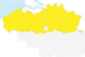 Belgium Language Map Flemish Destinations Visitflanders