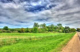 Wisconsin landscapes images Free stock photo of landscape at the roadside in southern jpg