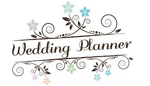 wedding planner pattern designs