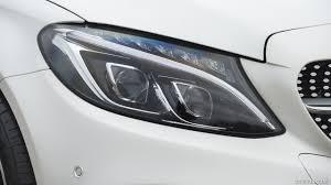 mercedes headlights 2017 mercedes benz c class coupe uk spec headlight hd