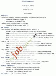 Resume Sample Nyu by Deckhand Resume Free Resume Example And Writing Download