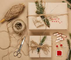eco friendly wrapping paper eco friendly gift wrapping ideas for the holidays recycling