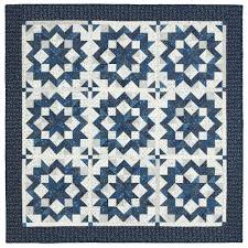 quilt pattern round and round round the stars quilting pattern from the editors of american