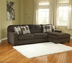 Ashley Raf Sofa Sectional Westen Chocolate 195 00 Sectional By Ashley Furniture