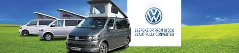 vw minivan camper new u0026 used motorhomes for sale venture caravans and motorhomes
