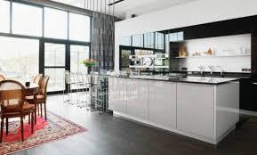 cuisine avec ilot central et coin repas ilot de cuisine avec coin repas cuisine quipe avec ilot central