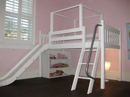 Girls Twin Princess Bed by Little Girls Princess Bedroom Transforms To Big Twin Over