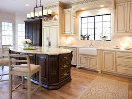 How To Antique Kitchen Cabinets Kitchen Distressed Kitchen Cabinets And 13 Distressed Kitchen