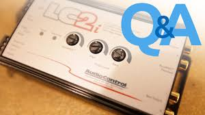what is a line output converter when to use an loc car audio