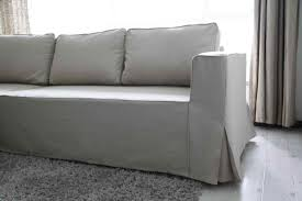 white linen sofa cover white linen sofa rhsofacopecom recliner covers slipcovers for sale l