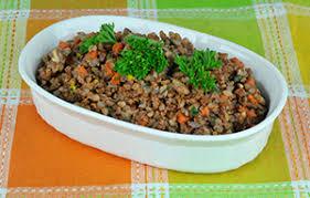 lotus foods thanksgiving rice pilaf