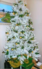john deere christmas tree perfect for little boys room little
