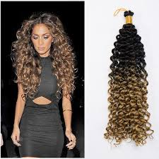 hair extensions for braiding pick and drop braid curly hair extensions ebay