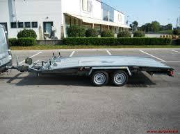 carrelli porta auto usati scaduto vendo carrello rimorchio trasporto auto 20 qli 164803