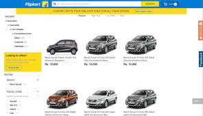 Flip Kart What U0027s New Flipkart Starts Selling Cars And Bikes Online