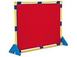Pvc Room Divider by Easy Clean Room Divider Can Be Made Much Cheaper By Using Pvc