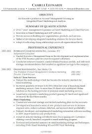 resume summary samples for freshers resume summary sample for