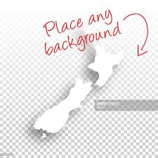 Madagascar Blank Map by New Zealand Map For Design Blank Background Vector Art Getty Images