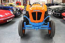 lamborghini tractor used 1961 lamborghini other models for sale in hampshire pistonheads
