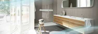 mobile bagno grezzo arredare il bagno con il legno grazia