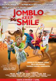 film jomblo full movie 2017 pt k2k production