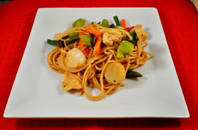 Chinese Main Dish Recipe - tonight u0027s dinner chicken chow mein recipe