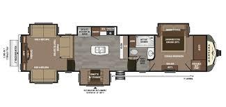 montana rv floor plans keystone montana 3791rd 5th wheel for sale