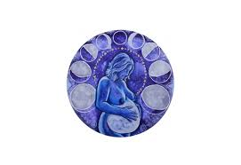 vedomý pôrod viera v ženskú intuíciu opúšťame systém