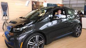 bmw ceo electric cars are city cars not in u s they u0027re suburb cars here