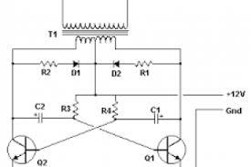 cl 2 transformer wiring diagram wiring diagrams