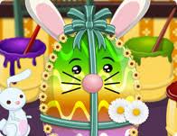 Easter Egg Decorating Games Online by Food Decoration Games For Girls Games