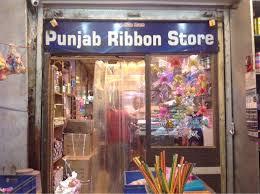 ribbon shop punjab ribbon store photos sadar bazar delhi ncr pictures