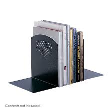 jumbo bookends safco products
