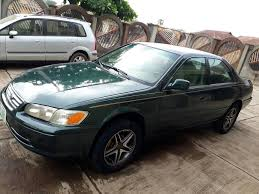 how much is a 2000 toyota camry worth 2000 toyota camry at oyo 900k autos nigeria