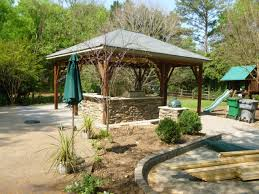 pavilions outdoor structures backyard billys baltimore md photo