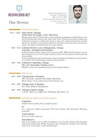 newest resume format new resume format 3 newest standard cv cover nardellidesign
